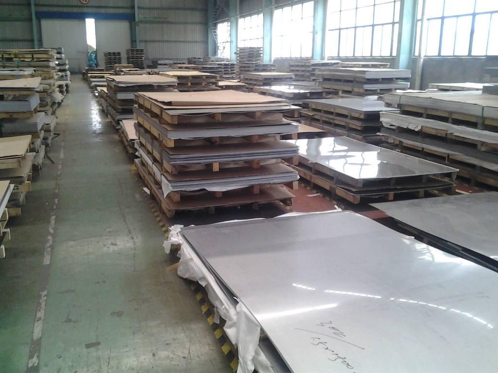 铝板复合镀锌板